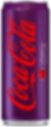 SOFT Canette Coca Cola (Cherry) 33cl.png
