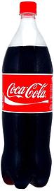 SOFT Bouteille Coca Cola Classique 1,25l