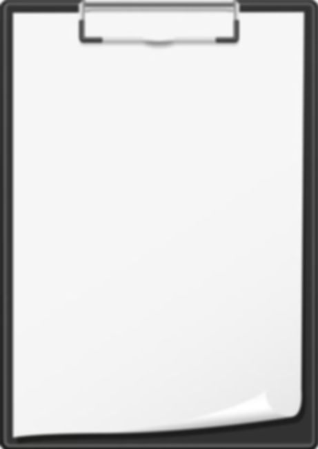 clipboard-and-blank-sheet-of-paper-vecto