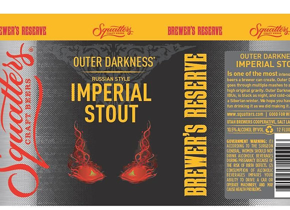 Outer Darkness™ Imperial Stout