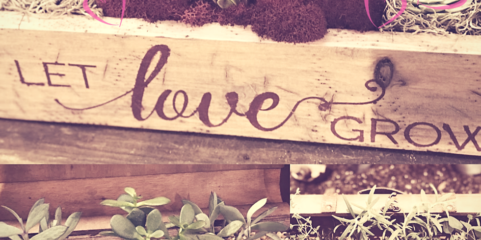 Treasure Chest O' Love (valentine workshop)
