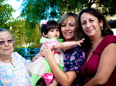 Feliz Dia da Mulher Materna