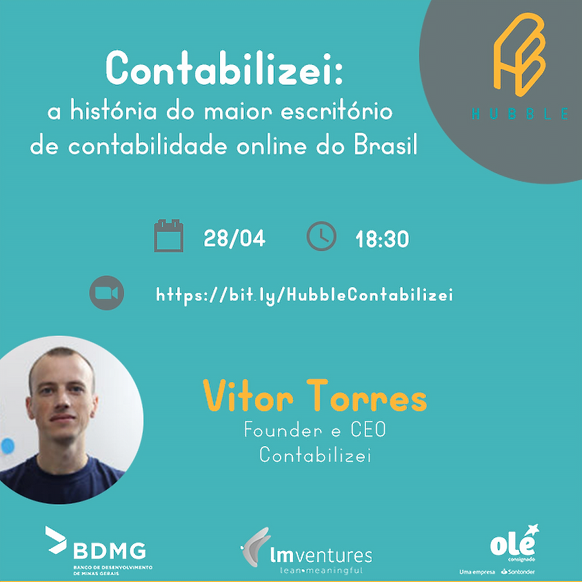Contabilizei: a história do maior escritório de contabilidade on-line do Brasil