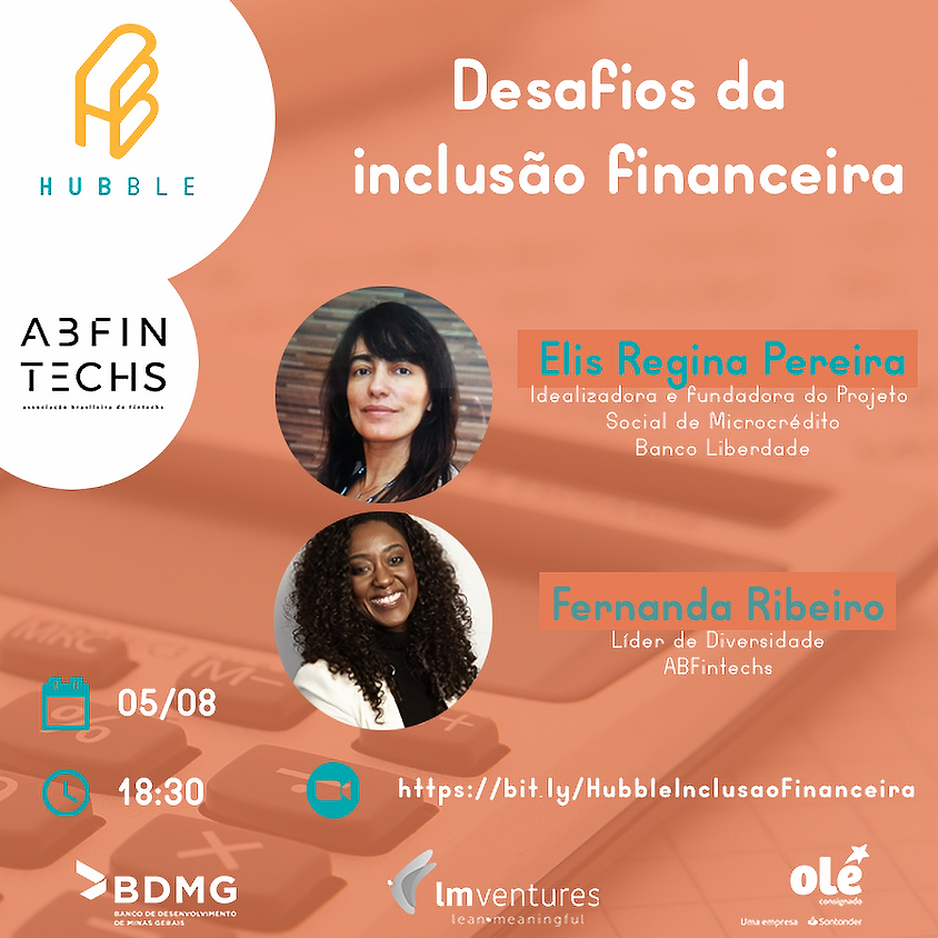 Desafios da inclusão financeira