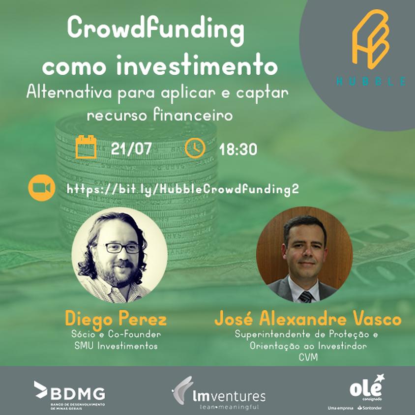Crowdfunding como investimento: Alternativa para aplicar e captar recurso financeir