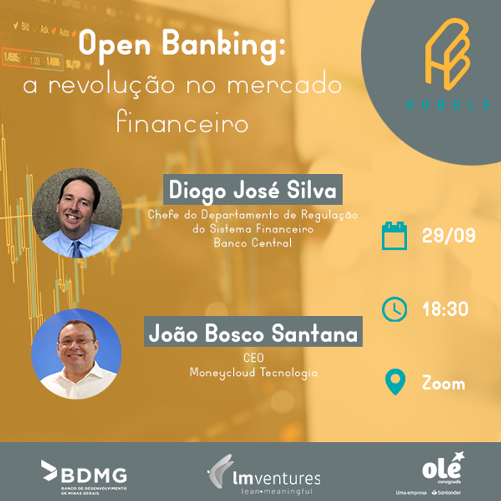 Open Banking: A revolução no mercado financeiro