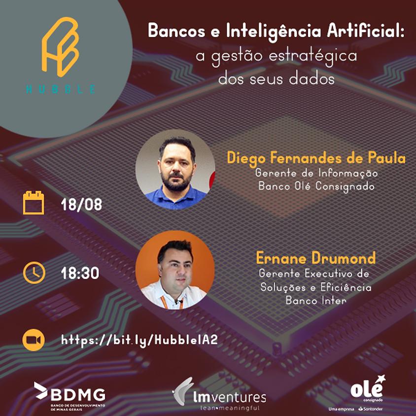 Bancos e Inteligência Artificial: A gestão estratégica dos seus dados