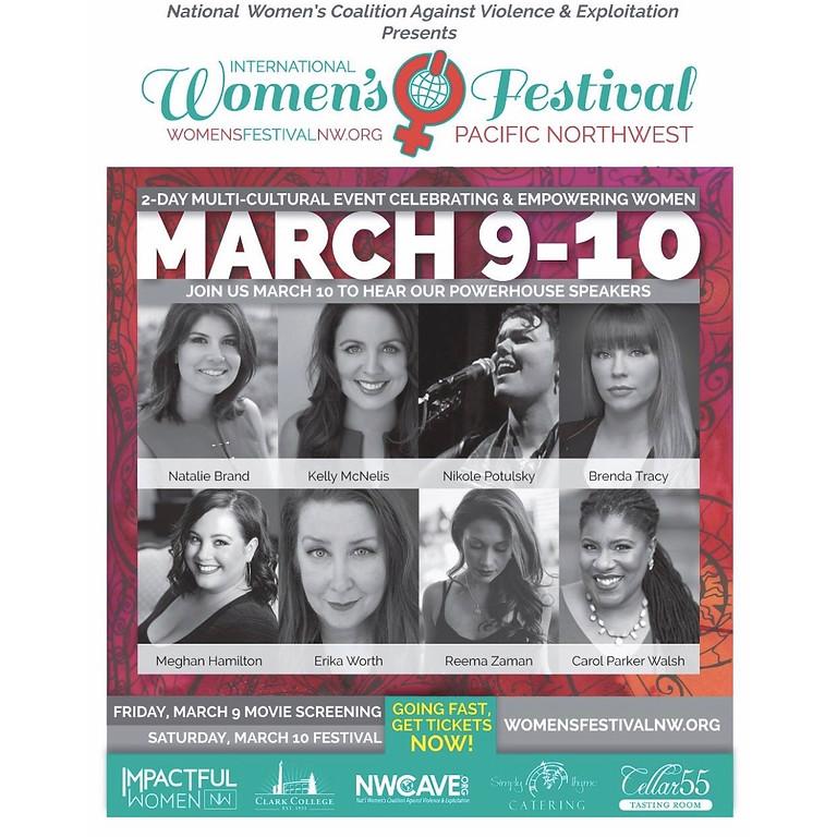 International Women's Festival