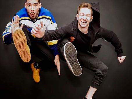 Attic Grooves assina o U.W Premiere e trás uma grande track, com fortes influências.