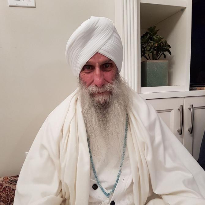 Finding My Guru