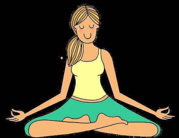 Yoga Loveliness