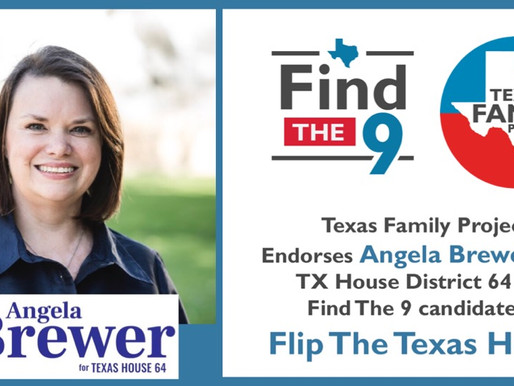 Flipping the House with Angela Brewer