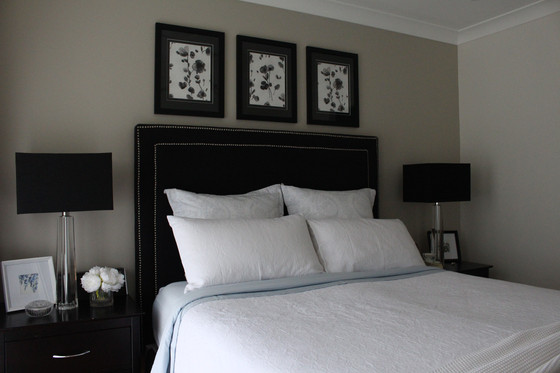 Bedroom Luxury On A Budget,      Let Me Show You How...