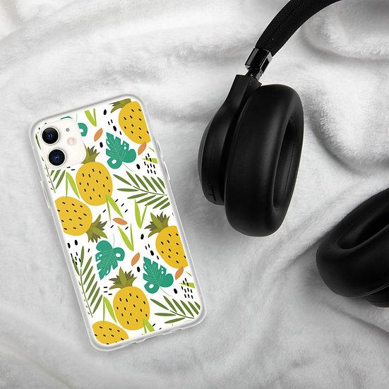 Pineapple iPhone Cases1