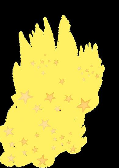 Star Light Clipart - Free PNG Images, Transparent Image Digital Download