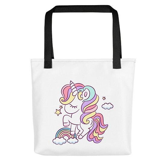 Cute Kawaii Unicorn Tote bag