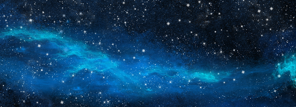 Cosmic Starry Background - Free PNG Images, Instant Download