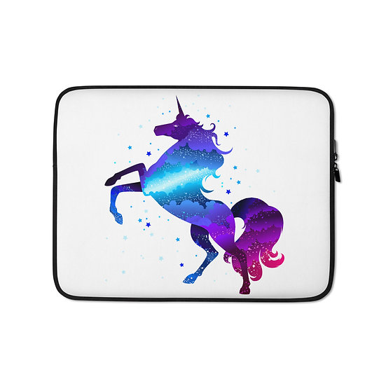 Amazing Unicorn Laptop Sleeve for MacBook, HP, ACER, ASUS, Dell, Lenovo