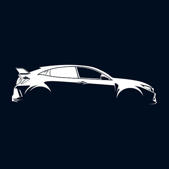 Car Design Illustration - Free PNG Images,Instant Download