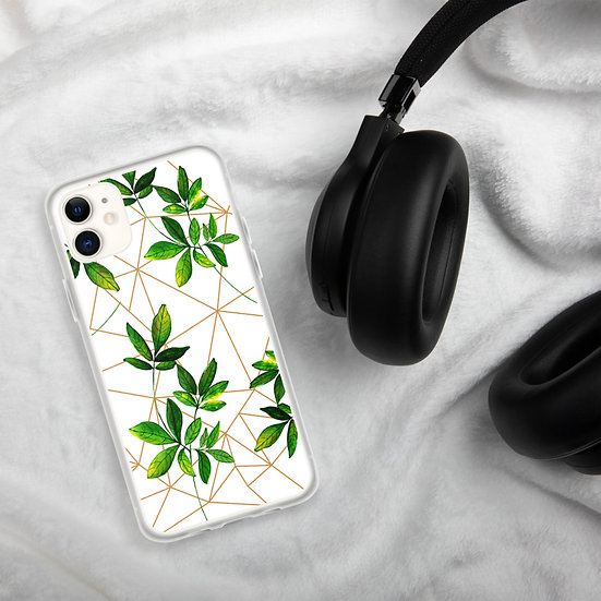 Floral Pattern iPhone Cases1
