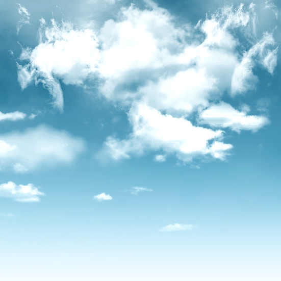 Magical Background with Clouds - Free PNG Images, Digital Download