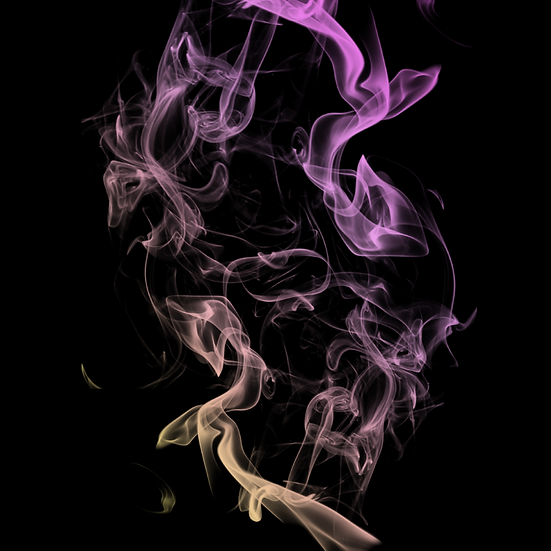 Colorful Smoke Effect Background - Free PNG Images, Digital Download