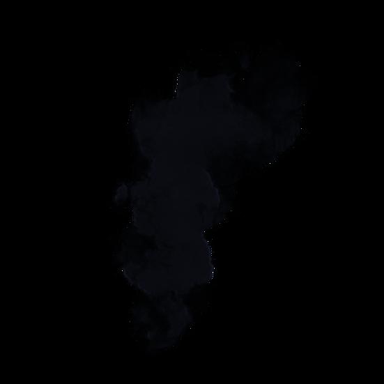 Black Smoke Clipart - Free PNG Images, Transparent Image Instant Download
