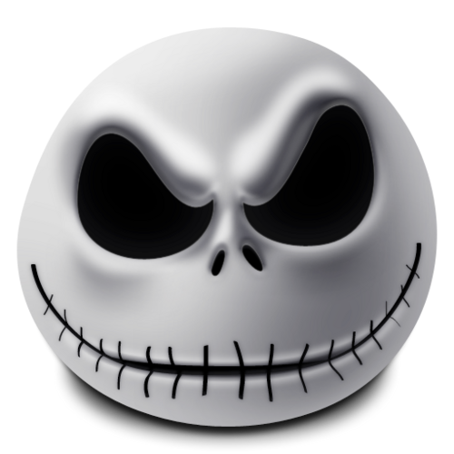 Halloween Mad Face Free PNG Images - Free Digital Image Download