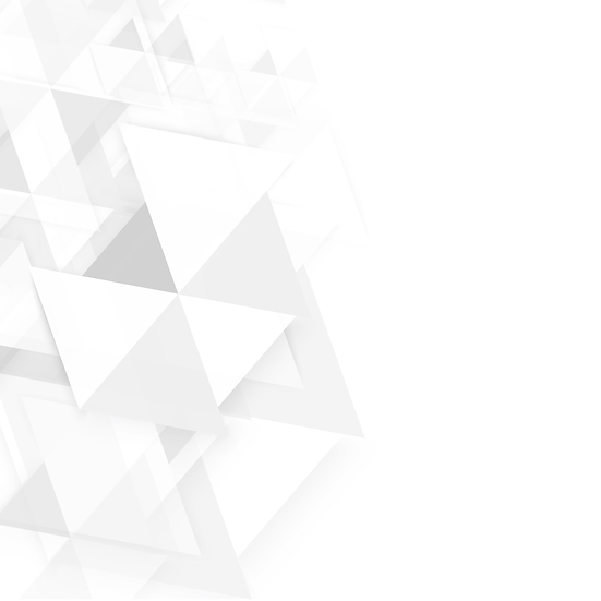 White Background with Abstract Geometric - Free PNG Images, Digital Download