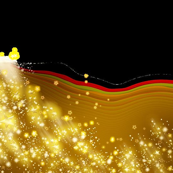 Magical Star Light Effect - Free PNG Images, Transparent Image Digital Download