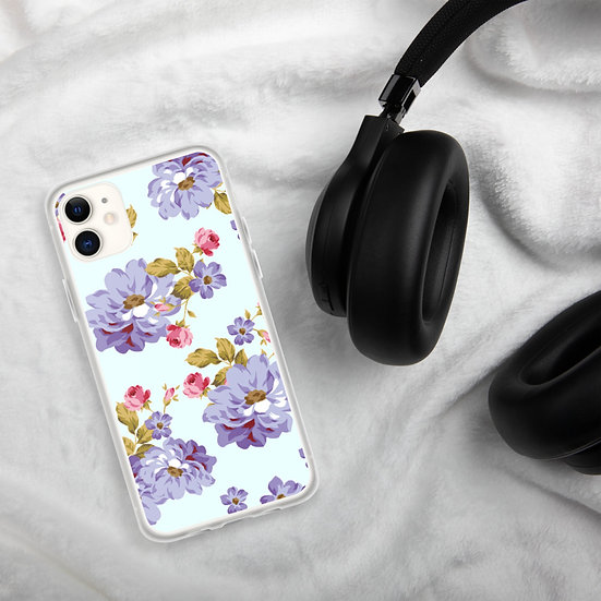 Lilac & Purple iPhone Cases1