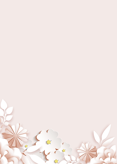 Flowery Pink Background - Free PNG Images, Digital Download