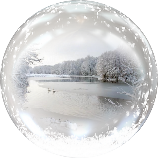 Christmas Glass Ball Free PNG Images - Free Digital Image Download