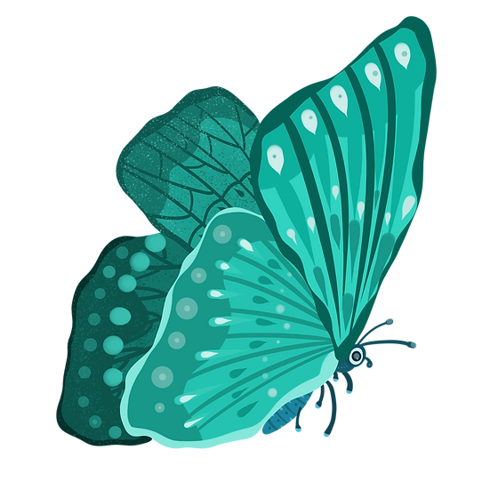 Amazing Butterfly - Free PNG Images, Transparent Image Digital Download