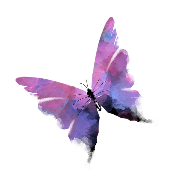 Magnificent Butterfly - Free PNG Images, Transparent Image Instant Download