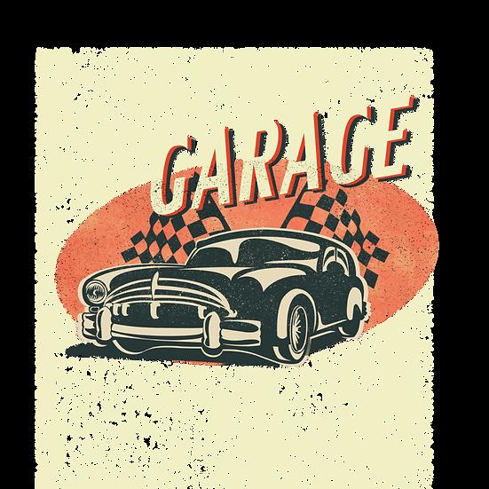 Amazing Vintage Car - Free PNG Images, Transparent Image Digital Download