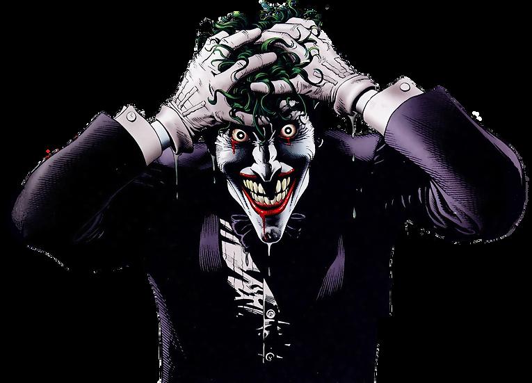 Crazy Joker Free PNG Images - Free Digital Image Download