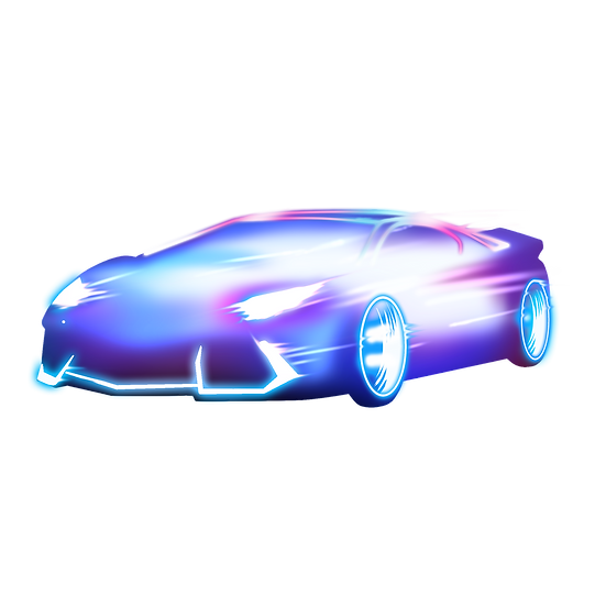 Limitless Sports Car - Free PNG Images, Transparent Image Instant Download