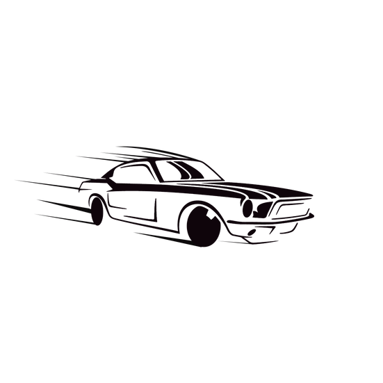 Car Vector Icon - Free PNG Images, Transparent Image Instant Download