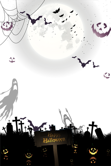 Halloween Nightmare Free PNG Images - Free Digital Image Download