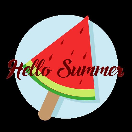 Incredible Summer Clipart - Free PNG Images, Transparent Image Digital Download