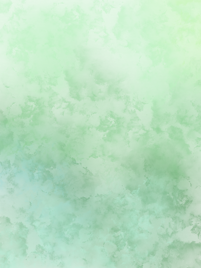 Green Gradient Watercolor Background- Free PNG Images, Digital Download