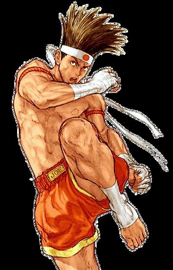 Muay Thai Fighter Free PNG Image - Free Digital Image Download