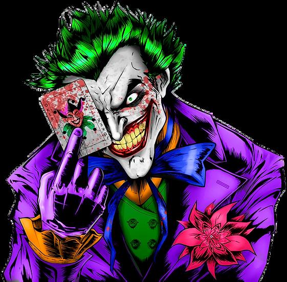 Joker's Playing Card Free PNG Images - Free Digital Image Download