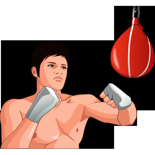 Boxing Free PNG Images - Free Digital Image Download, Transparent Background