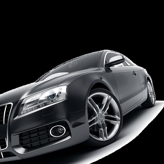 Awesome Black Car - Free PNG Images, Transparent Image Digital Download