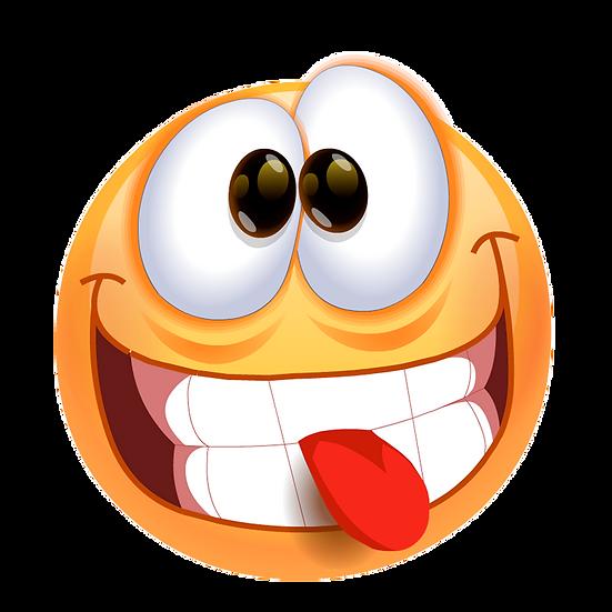 Smile Face Free PNG Images - Free Digital Image Download