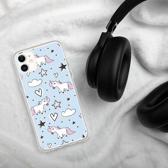 Love Unicorns iPhone Cases1