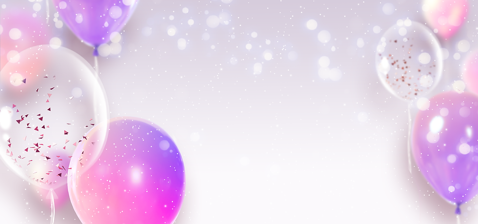 Festive Birthday Background - Free PNG Images, Instant Download