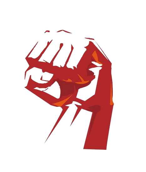 The Raised Fist Free PNG Images - Free Digital Image Download